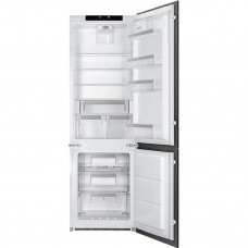 Холодильник SMEG C7280NLD2P1
