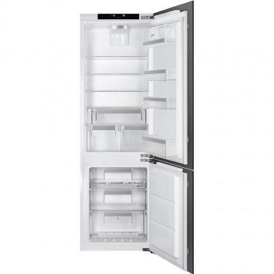 Холодильник SMEG CVI318RWX2