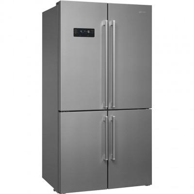 Холодильник Side-by-Side SMEG FQ60XDF
