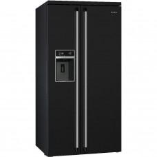 Холодильник Side-by-Side SMEG SBS963N
