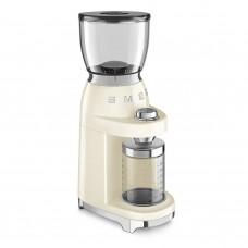 Кофемолка SMEG CGF01CREU