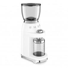 Кофемолка SMEG CGF01WHEU