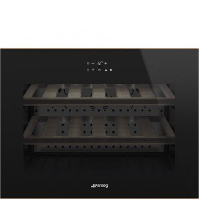 Винный шкаф SMEG CVI618LWNR2