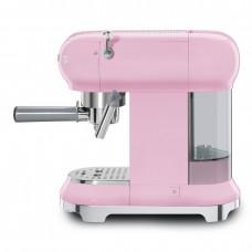 Кофеварка эспрессо Smeg ECF01PKEU