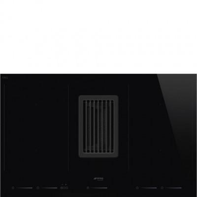 Варочная панель SMEG HOBD682D