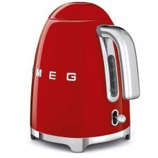 Чайник электрический SMEG KLF03RDEU