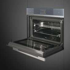 Духовой шкаф SMEG SF4104WMCS
