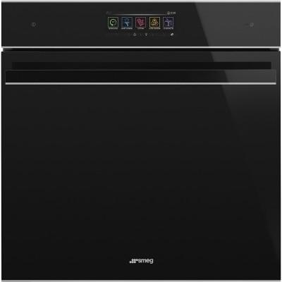 Духовой шкаф SMEG SFP6606WSPNX