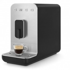 Кофемашина SMEG BCC01BLMEU