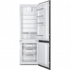 Холодильник SMEG C8173N1F