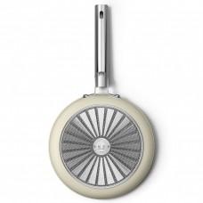 Сковорода Smeg CKFF2601CRM