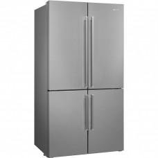Холодильник Side-by-Side SMEG FQ60XF