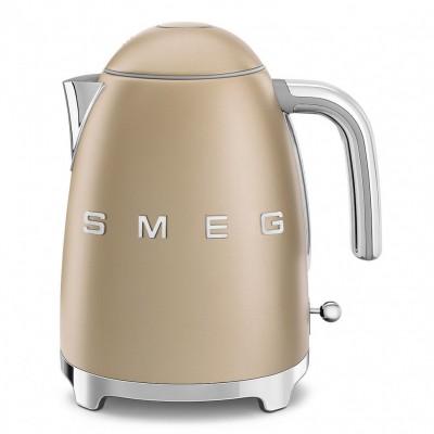Чайник электрический SMEG KLF03CHMEU