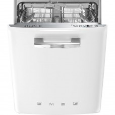 Посудомоечная машина SMEG ST2FABWH2