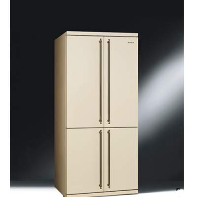 Холодильник Side-by-Side SMEG FQ60CPO