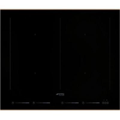 Варочная панель SMEG SIM662WLDR