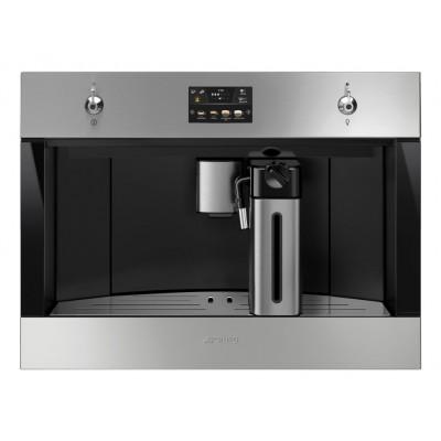 Кофемашина SMEG CMS4303X