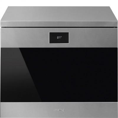 Винный шкаф SMEG CVF318X