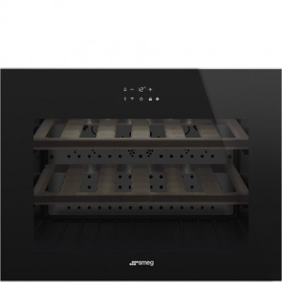 Винный шкаф SMEG CVI618LWNX2