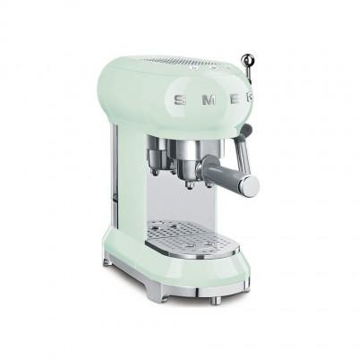 Кофеварка эспрессо Smeg ECF01PGEU