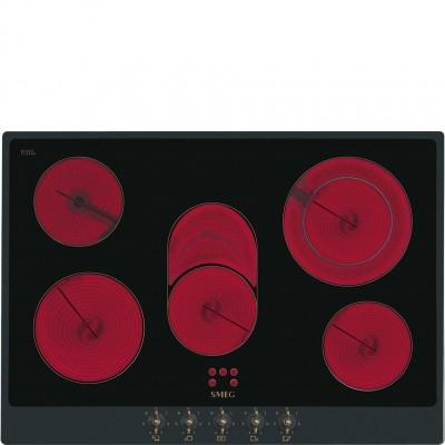 Варочная панель SMEG P875AO
