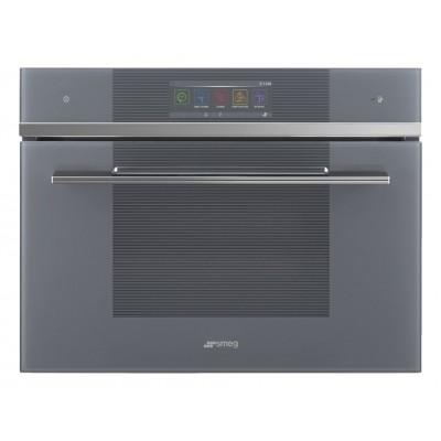 Духовой шкаф SMEG SF4106WMCS