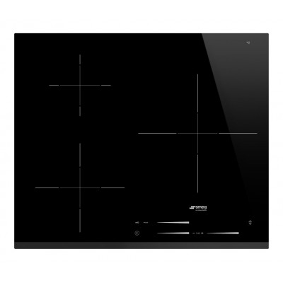 Варочная панель SMEG SI7633B