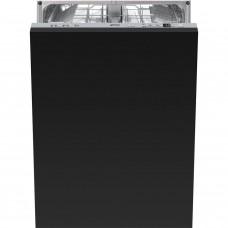 Посудомоечная машина SMEG STLA825A-2