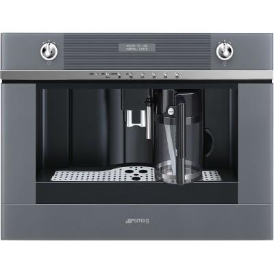 Кофемашина SMEG CMS4101S