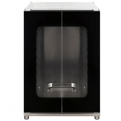 Расстоечный шкаф SMEG LEV143XV-2