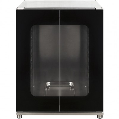 Расстоечный шкаф SMEG LEV241XV