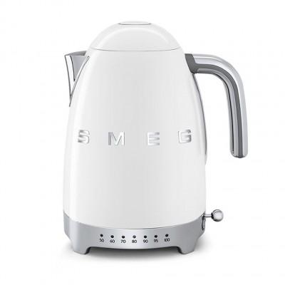 Чайник электрический SMEG KLF04WHEU