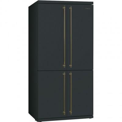 Холодильник Side-by-Side SMEG FQ60CAO