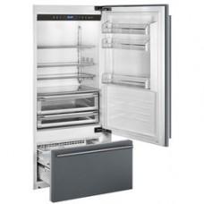 Холодильник SMEG RI96RSI