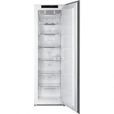 Морозильник SMEG SD7220FND2P