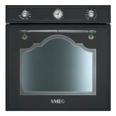 Духовой шкаф SMEG SC750AS-8