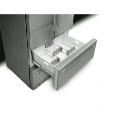Холодильник Side-by-Side SMEG FQ55FXE1