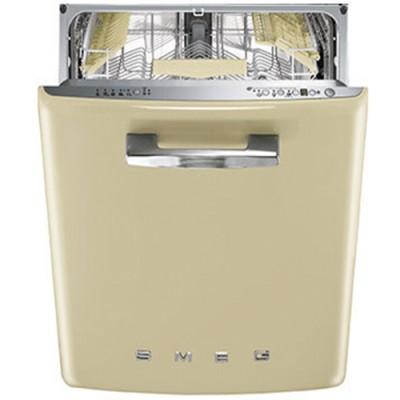 Посудомоечная машина SMEG ST2FABCR