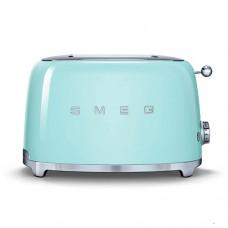 Тостер на 2 ломтика SMEG TSF01PGEU