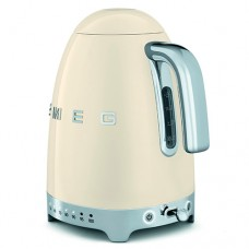 Чайник электрический SMEG KLF04CREU