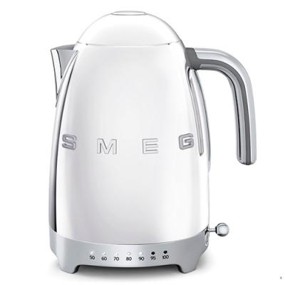Чайник электрический SMEG KLF04SSEU