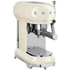 Кофемашина SMEG ECF01CREU